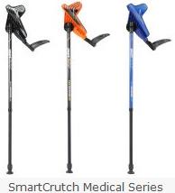 Forearm-Crutches